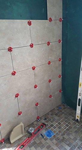 Spin Doctor Tile Leveling System 1/16