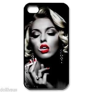 Retro Marilyn Monroe Iphone 4 Case
