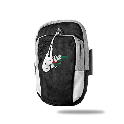 awader-portable-arm-bag-7up-logo-black