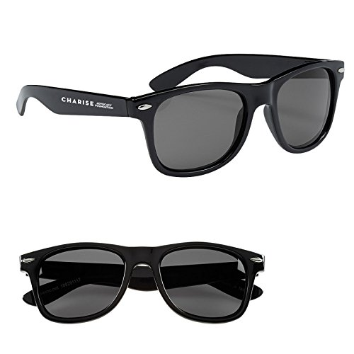 Floating Malibu Sunglasses - 50 Quantity – PROMOTIONAL PRODUCT / CUSTOM BRANDED with YOUR LOGO / - Custom Bulk Sunglasses