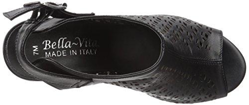 Sandal Dress Trento Vita Women's Black Bella nqHw8xOp6I