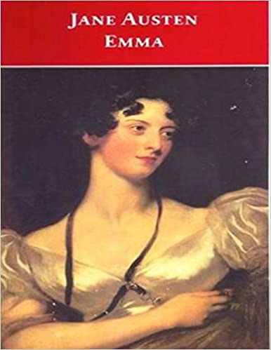 a plot summary of jane austens novel emma Emma- jane austen when does  emma is a comic novel by jane  the plot becomes quite complex as emma tries to persuade herself to fall in love with.
