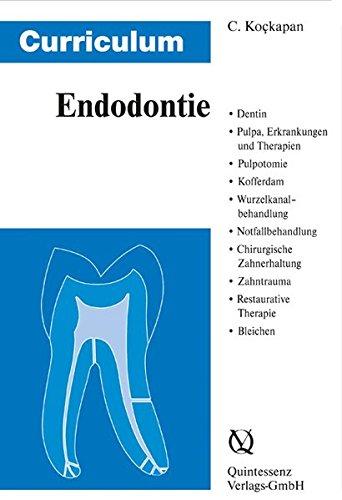 Curriculum Endodontie