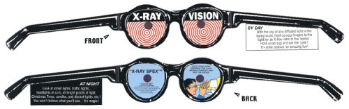 Retro Pack Of The Original X-Ray Spex for sale  Delivered anywhere in USA