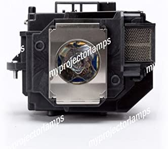 ELPLP56 Replacement Projector lamp for Epson V13H010L56