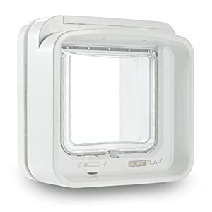 SureFlap DualScan Microchip Cat Door 22