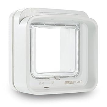 Image of Pet Supplies SureFlap DualScan Microchip Cat Door
