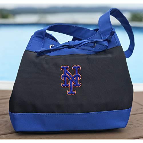 MLB New York Mets Lunch Bag