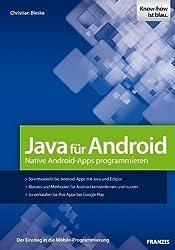 Java für Android