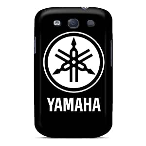 Samsung Galaxy S3 RQv1762Qlvh Provide Private Custom Nice Yamaha Image Shockproof Cell-phone Hard Cover -icase88