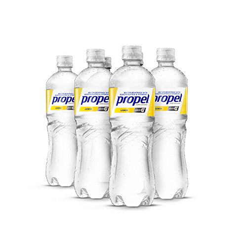 Propel Nutrient Enhanced Water Lemon product image