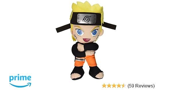 Amazon.com: Great Eastern Shonen Jump: Naruto Shippuden 9 ...