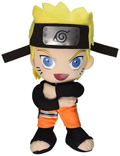 - Great Eastern Shonen Jump: Naruto Shippuden 9