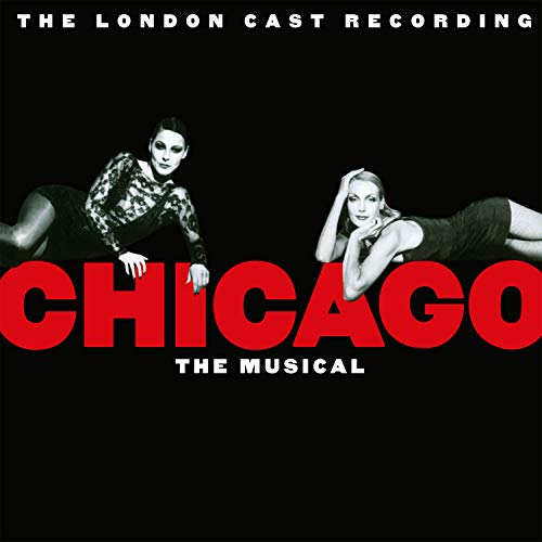 Vinyl Musical (Chicago: The 1997 Musical London Cast)