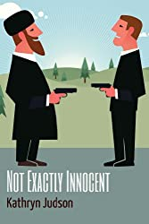 Not Exactly Innocent (MI5 1/2)