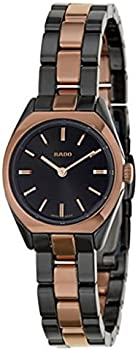 Rado Ceramos and Ceramic Women's Watch