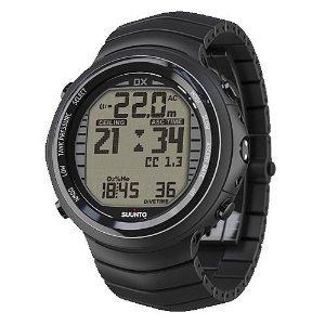 - SUUNTO Men's DX Titanium W/USB Athletic Watches