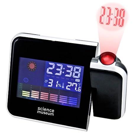 Science Museum SM3555A - Reloj con proyector: Amazon.es: Hogar