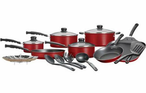 college pots and pans - 8
