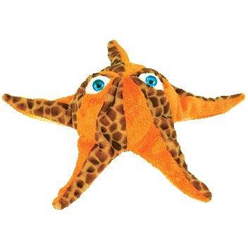 Starfish Gift - TY Beanie Baby - WISH the Starfish