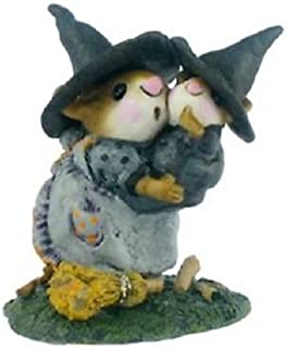 product image for Wee Forest Folk Plight of The Broken Broom M-069a Retired