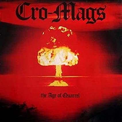 Age of Quarrel : Cro-Mags: Amazon.fr: Musique
