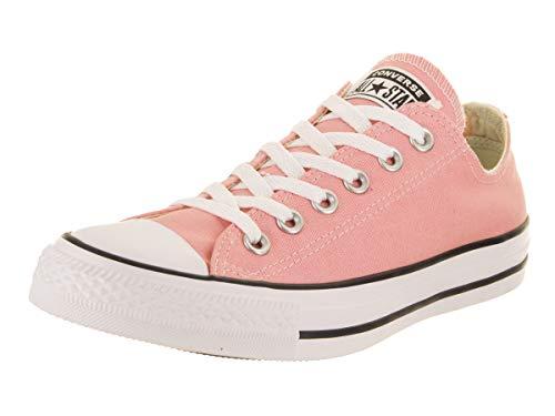 e1cfd8597364d Converse Chuck Taylor All Star 2018 Seasonal Low Top Sneaker, Storm Pink, 6  M US