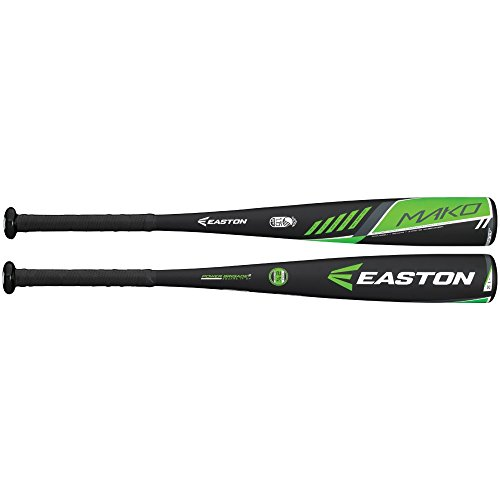 Easton Junior JBB16MK12B Mako Composite Big Barrel Baseball Bat, 26