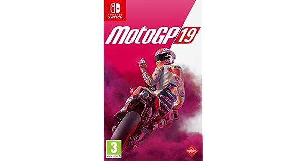 MotoGP19 for Nintendo Switch: Amazon.es: Videojuegos