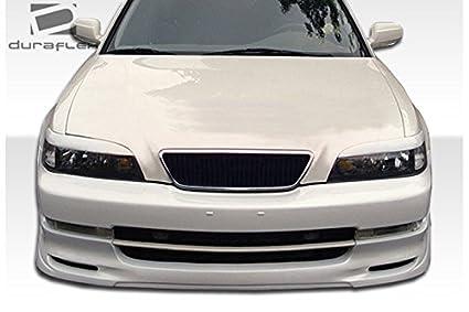 Amazoncom Acura TL Polyurethane VIP Front Lip Under - 1999 acura tl front lip