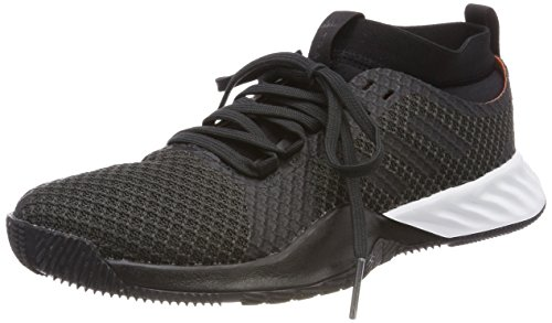 core White Femme footwear De Adidas Fitness 0 3 Pro Crazytrain Black carbon Gris Chaussures nwqa7vOW