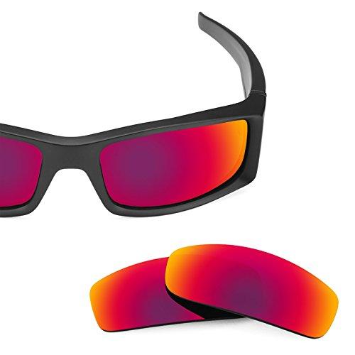 Optic Opciones Spy repuesto Lentes Hielo Polarizados de múltiples Mirrorshield Medianoche Sol de — para 1U1xHn06