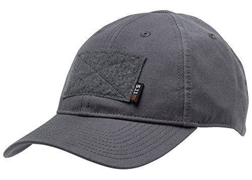 5.11 Tactical Flag Bearer Cap, Storm, One Size