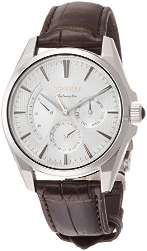 SEIKO PRESAGE MECHANICAL SARW033 MENS (Seiko Mechanical Wrist Watch)