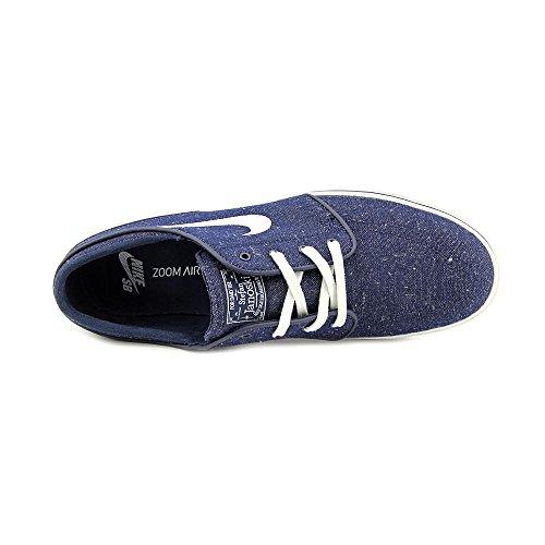 punta para Janoski Stefan Zoom Nike cumbre obsidiana hombres de cerrada blanca qXf1wOxw