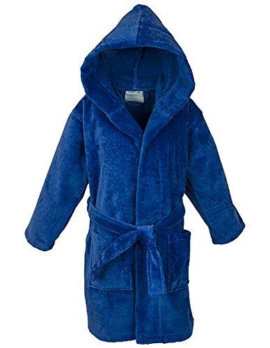 100%  (Kid Robes)