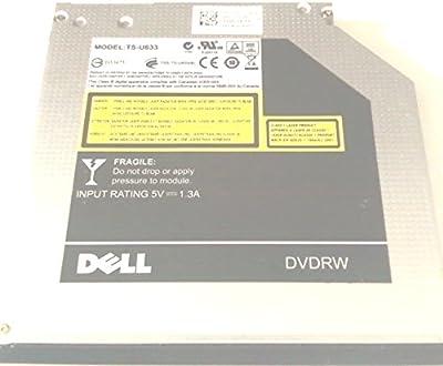 Dell Latitude E6400 E6500 Super Multi 8X DL DVD RW RAM Burner Dual Layer DVDRW Recorder 9.5mm SATA Slim Optical Drive Replacement