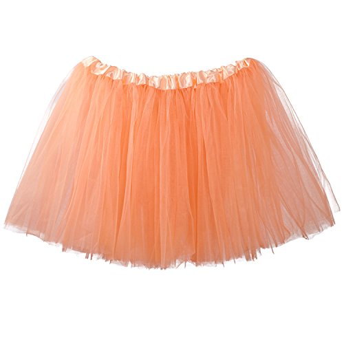 My Lello Adult Tutu Skirt, Classic Elastic