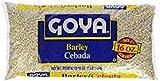 Goya Barley 16 oz bag (3 bags 48 oz total)