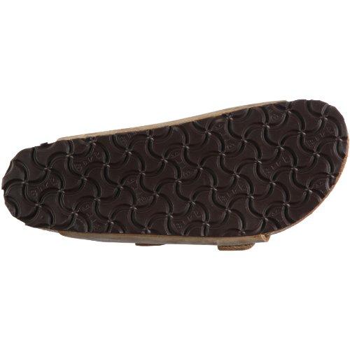 Birkenstock ARIZONA  FL 352703 - Sandalias de cuero unisex Marrón (Braun (Tabacco Brown))