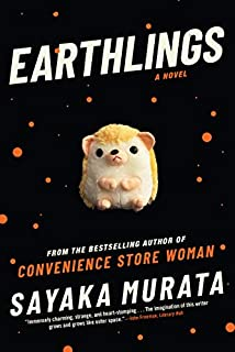 Book Cover: Earthlings: A Novel