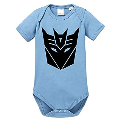 Shirtcity Transformer Baby One Piece