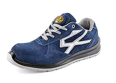 Safety shoes Low Ankle