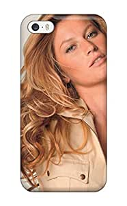 High Quality Gisele Bundchen Skin Case Cover Specially Designed For Iphone 5/5s