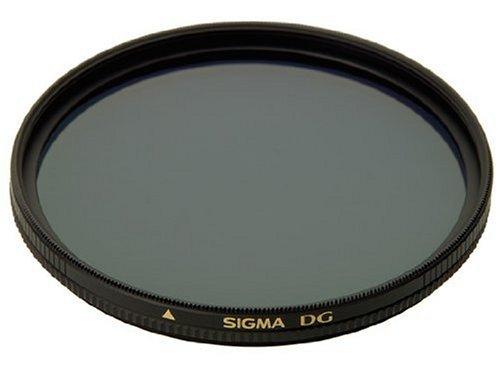 UPC 085126923907, Sigma EX DG 105mm Single-Coated Circular Polarizer Filter (OLD MODEL)