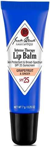 Jack Black - Intense Therapy Lip Balm SPF 25
