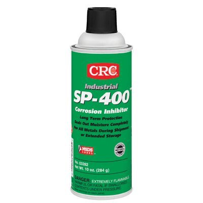 SP-400™ Corrosion Inhibitors - sp400 16oz aerosol indoo [Set of 12] CRC