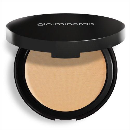 gloMinerals gloPressed Base Golden Medium product image