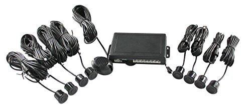 - BOYO VTSR220 Parking Sensors with Waterproof Connector