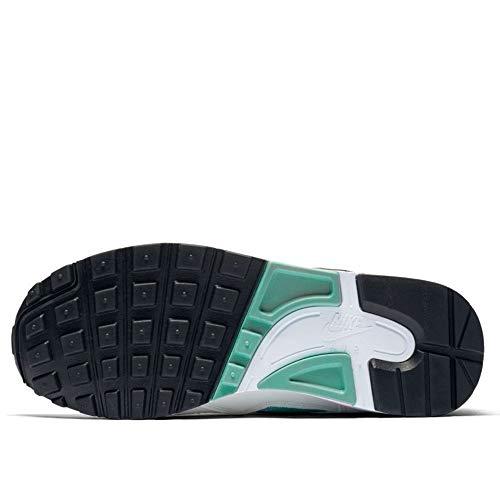 Air 100 Chaussures Gymnastique II Black Clear de Skylon Homme Emerald Nike White Multicolore gwpdHH